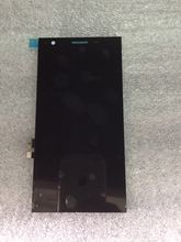 In Stock 100% Tested Original For ZTE GEEK 2 LTE LCD Display+Touch Screen Digitizer Assembly