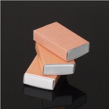Caixa 3 caixas, matchbox mistério, 1 conjunto = 3 pcs-truques de mágica, close-up, gimmick, Ilusão, engraçado