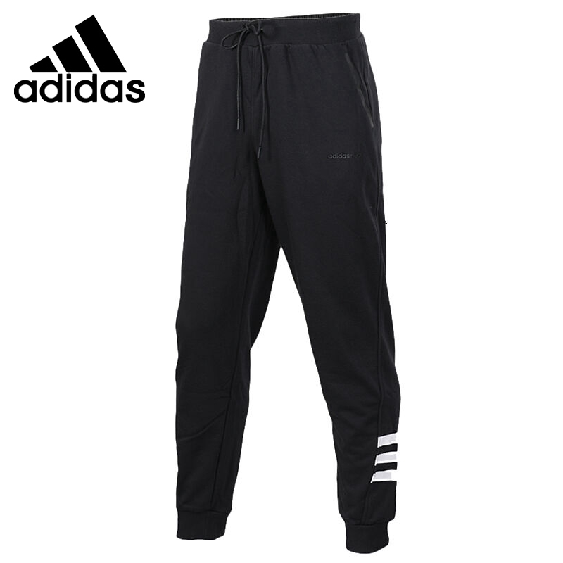 ФОТО Original New Arrival 2017 Adidas NEO Label M FT 3S TP Men's Pants  Sportswear