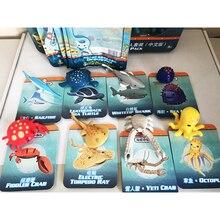te tip shark child Toys minifigures