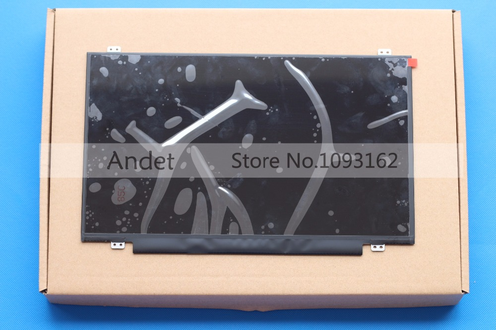 New Original for Lenovo ThinkPad T460S LGD 14.0 FHD IPS AG Non-Touch LCD Panel Screen LP140WF6(SP)(B3) SD10G56720 new original for lenovo thinkpad e550 e555 e550c panel 15 6 fhd slim ag edp lcd screen 04x4813 04x4812 n156hge eab
