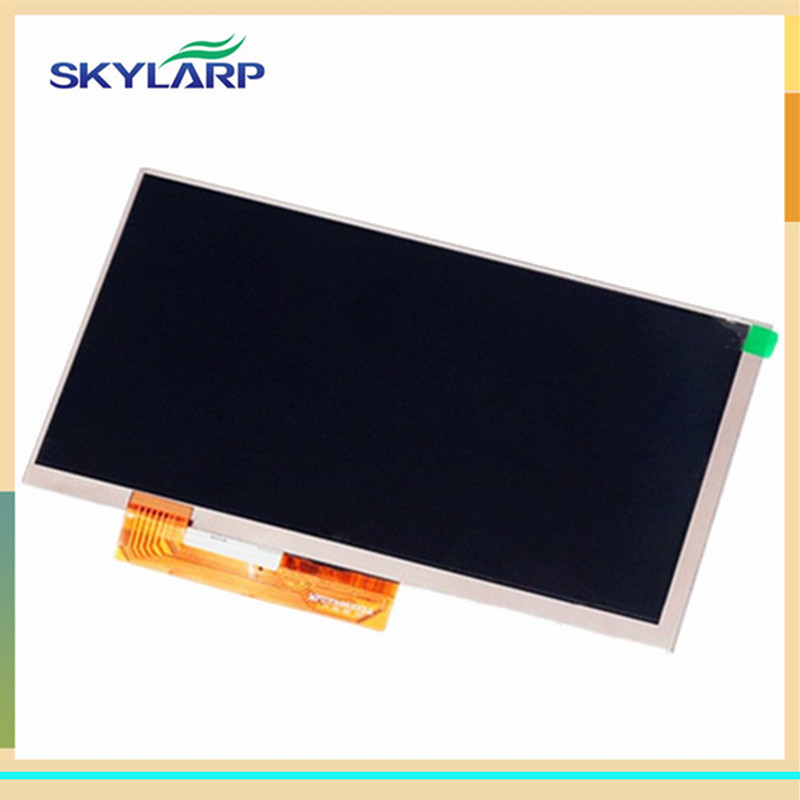 все цены на skylarpu 7 inch LCD screen for Matrix GS 700 Tricolor TABLET 1024*600 TFT LCD Screen Panel replacement (without touch) онлайн