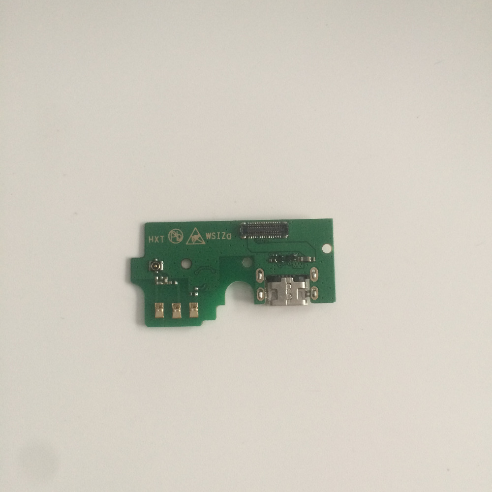 New USB Plug Charge Board For Homtom HT20 MT6737 Quad Core 4.7 Inch HD 1280x720 Free Shipping