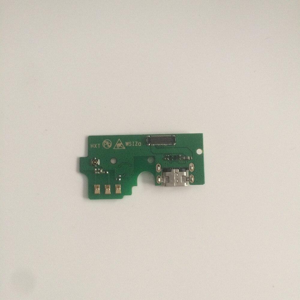 Nuevo USB macho carga Junta Homtom HT20 MT6737 Quad Core 4,7 pulgadas HD 1280x720 envío gratuito