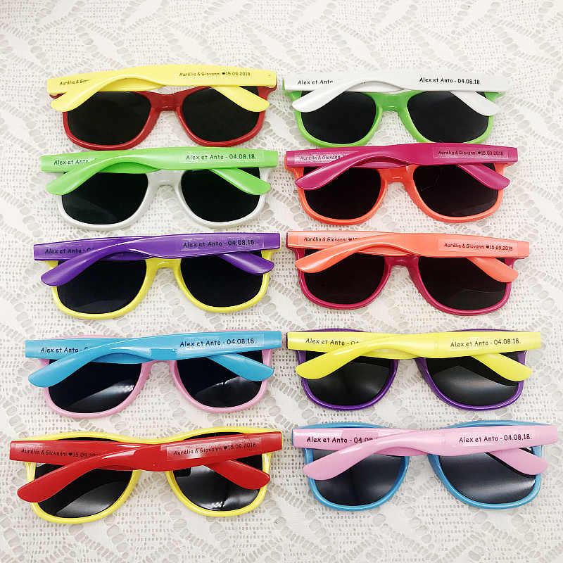 24 Pack Neon's Stijl Party Speelgoed Beach Party Zonnebril voor Volwassenen Trouwbedankjes Party Speelgoed Goody Bag Gunsten Zwembad party Gunsten