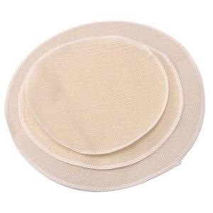 2Pcs Reusable Natural Pure Cotton Steamer Cloth Gauze Drawer Steamer Mat Stuffed Buns Steamed Bread Steamer Kitchen Steamer