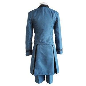 Image 4 - Black Butler Kuroshitsuji Ciel Phantomhive Cosplay Costume Set Sebasti Kuroshitsuji Aristocrat Cosplay Costumes