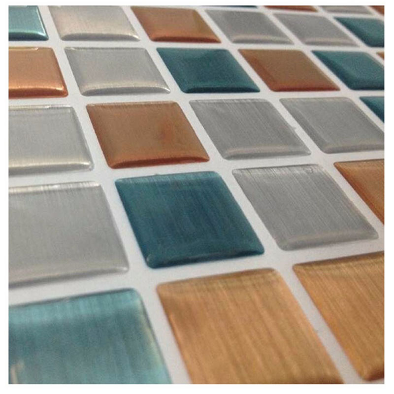 Imitate the effect of glass living room bathroom tile mosaic background diamond mosaics 3d peel and stick kitchen mosaic tiles effect of the organic extract of catha edulis forsk
