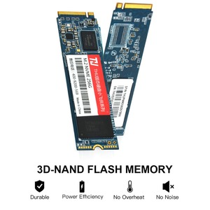 Image 4 - THU M.2 2280 NVME SSD PCIe 256GB 512GB 1 تيرا بايت 2TBNVMe SSD NGFF M.2 2280 PCIe NVMe TLC قرص SSD داخلي للكمبيوتر المحمول سطح المكتب m2