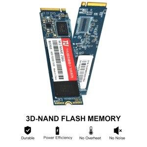 Image 4 - THU M.2 2280 NVME SSD PCIe 256GB 512GB 1TB 2TBNVMe SSD NGFF M.2 2280 PCIe NVMe TLC Internal SSD Disk For Laptop Desktop m2