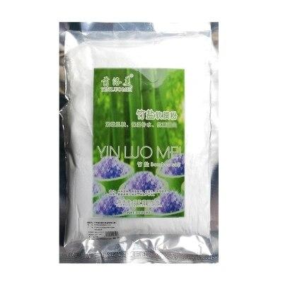купить Bamboo salt net skin tender white film powder supplement water antioxidant 1000g онлайн