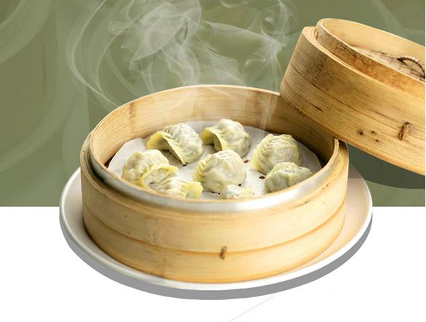 100pc Bamboo Steamer Steaming Paper Silicone Release Paper