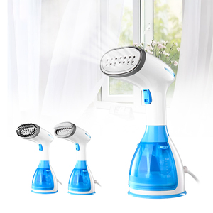 2019 Handheld Fabric Steamer 1