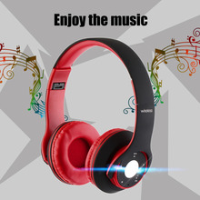 OY5 Universal 4 In 1 Multifunctional 360 Degree Surround Sound Sport Headphone Bluetooth CVC 6.0 Heavy Bass Headset