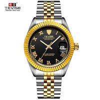 Top Brand Luxury Waterproof Automatic Watch Men Mechanical Watch Luminous Sport Casual Watch Relogio Automatico Masculino