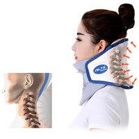 Neck Traction Device Household Stretched Cervical Traction Inflatable Cervical Spondylosis Cervical Collar Hanging Neck Frame