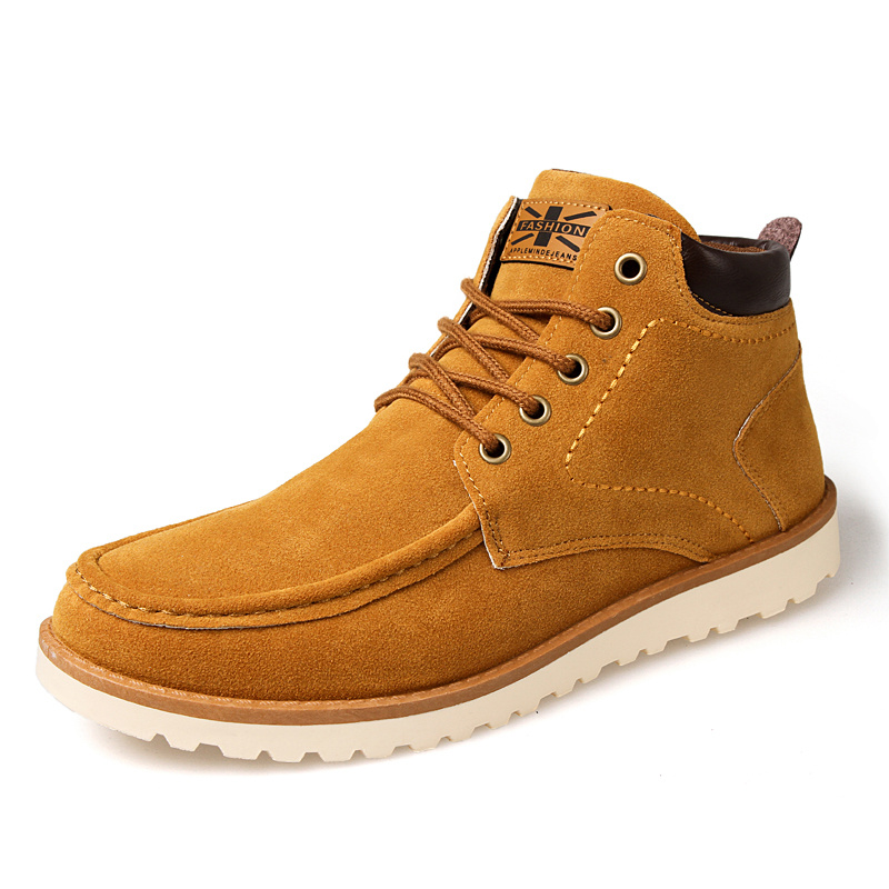 Cheap Work Boots Men Promotion-Shop for Promotional Cheap Work ...