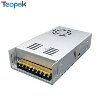 Universal 36V 10A 360W Switch Power Supply Driver Switching For LED Strip Light Display CCTV camera 110V 220V