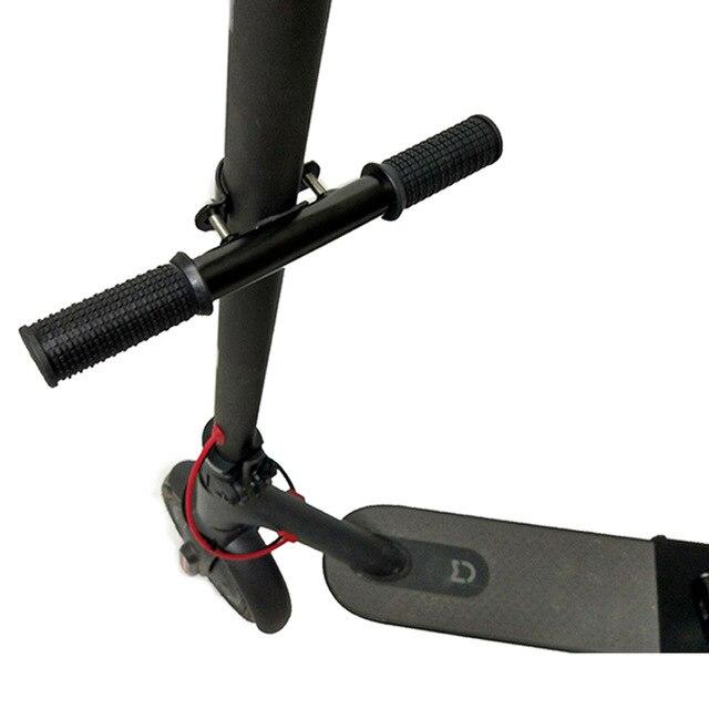 Kids Skateboard Accessories Handle Grip Bar for Xiaomi Mijia M365 E-Scooter