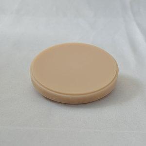 Image 3 - 3 шт. PMMA стоматологический многослойный блок PMMA/диски Толщина 10 22 мм