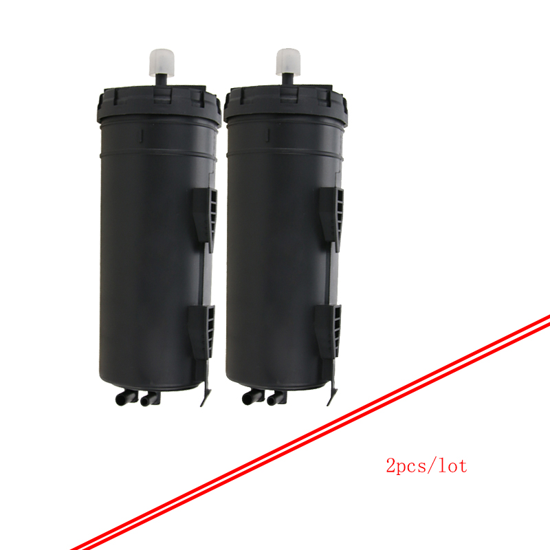 2pcs lot New 2114700359 for Benz W203 C270 Tank Pot Breather Activated Carbon Filter Valve A2114700359