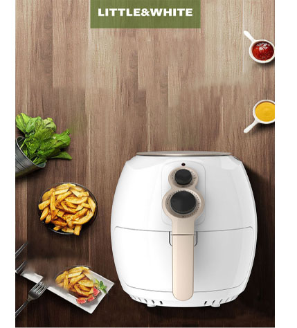 Intelligent 2.6L  POTATO CHIPPER  chips nuggets mozzarella stick fish maker  AUTO Oven  NO smoke Oil Intelligent 2.6L  POTATO CHIPPER  chips nuggets mozzarella stick fish maker  AUTO Oven  NO smoke Oil