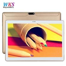 10.1 дюймов планшетный ПК T805C Android 5.1 Octa core 4 г LTE телефонный звонок Tablet blutooth dual Камера IPS Экран карта Micro SD планшетный ПК
