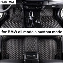 car floor mats for bmw g30 bmw e90 f10 f01 f25 f30 f45 x1 x3 f25 x5 f15 e30 e34 e60 e65 e70 e83 320i auto accessories car mats цена и фото