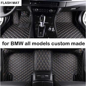 car floor mats for bmw g30 bmw e90 f10 f01 f25 f30 f45 x1 x3 f25 x5 f15 e30 e34 e60 e65 e70 e83 320i auto accessories car mats - DISCOUNT ITEM  66% OFF All Category