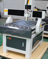 high quality ! 6090 cnc router kit