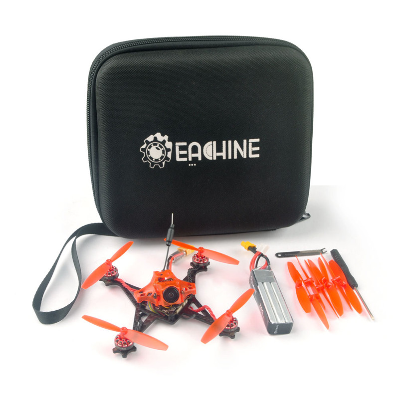 Eachine RedDevil FPV Racing Drone 17
