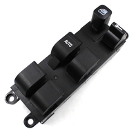 YAOPEI High Quality Power Window Master Control Switch For Nissan Frontier Subaru Sentra 25401 9E000