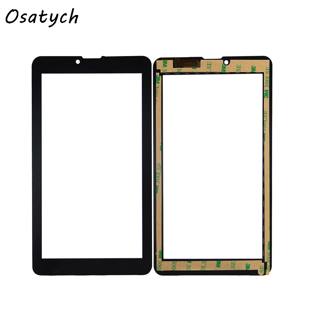 New 7 inch for Chuwi VI7 3g Tablet Touch Screen Touch Panel Digitizer Glass Sensor Replacement Free Shipping new touch screen capacitive screen panel digitizer glass sensor replacement for 7 inch irbis tz55 3g tablet free shipping