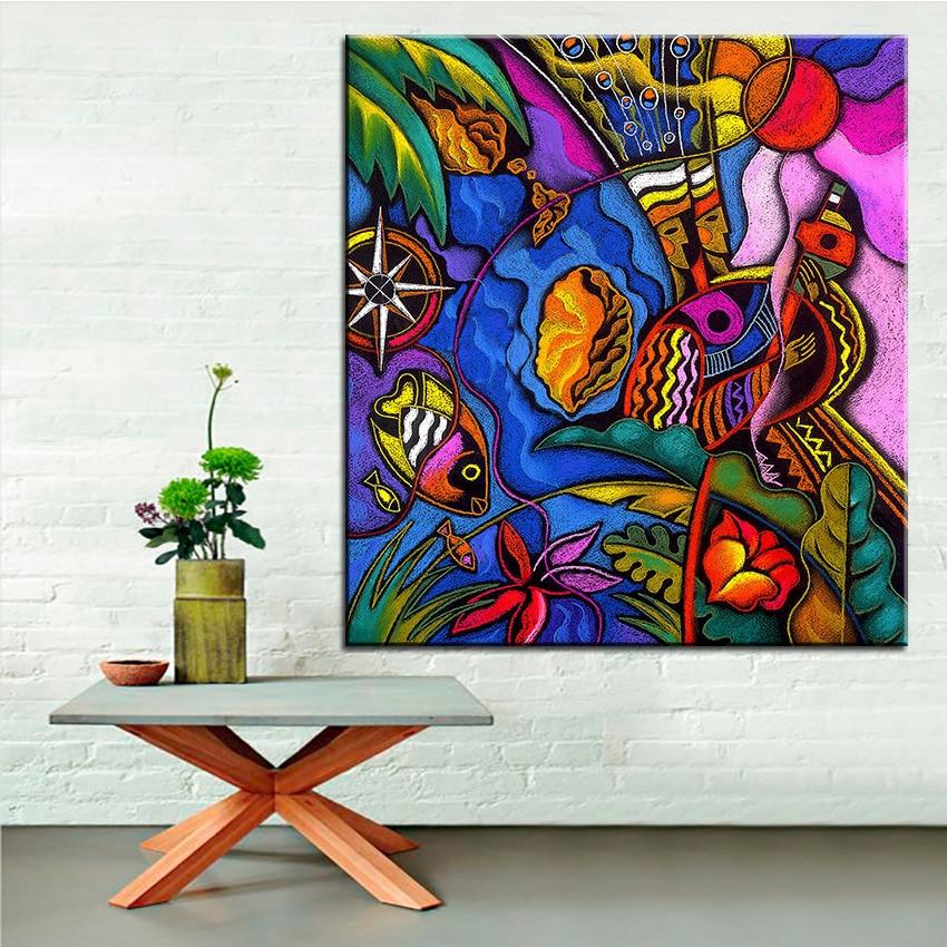 Caribbean Art Paintings Reviews - Online Shopping ...