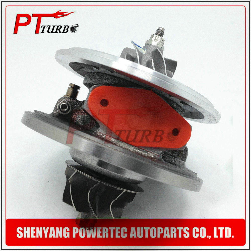 Balanced 713673 Turbo cartridge for VW Bora Beetle Golf Sharan 1.9 TDI 74Kw 100HP - 701855 038253019Q CHRA core turbine 712968 kp39 bv39 chra 54399880059 54399700059 03g253016d turbo charger core cartridge for vw sharan i 2 0 tdi 103 kw 140 hp brt bvh