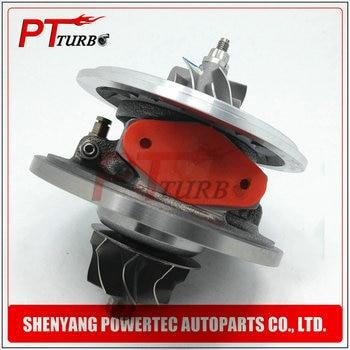Seimbang 713673 Turbo Cartridge untuk VW Bora Beetle Golf Sharan 1.9 TDI 74Kw 100HP-701855 038253019Q Chra Inti Turbin 712968