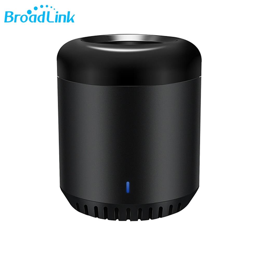 Broadlink Original RM Mini3 Universal Intelligent WiFi / IR / 4G Wireless Remote Controller Via IOS Android Smart Home Automation
