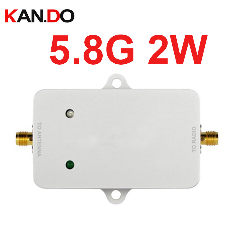 2W 5.8G Wifi Booster Special For Progect Use Wifi Booster,AP Booster Repeater,Wireless Ultra Range Repeaper For Wifi WLAN