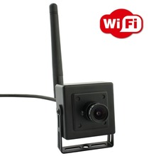 1MP 720P HD small indoor home security cctv Network H.264 P2P onvif 2.0 IP Camera Wi-fi mini baby camera wireless Wifi