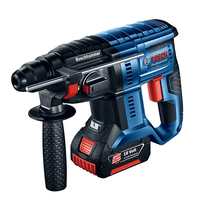 Bosch GBH180 LI Impact Drill Four Pits Lithium Rechargeable Electric Multi function Household 18V Ellectric Hammer Drill