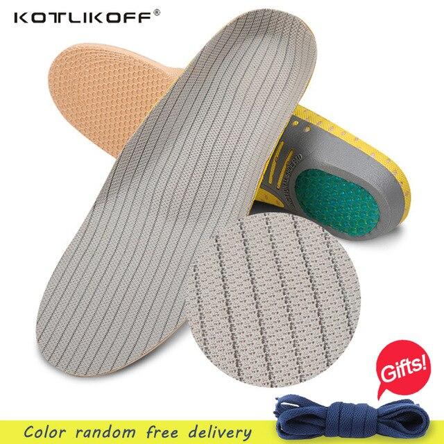 4689edd71 3D esportes Confortável Órteses pé plano Palmilha Ortopédicos Arch Suporte  Palmilhas para Sapatos insert pad para a fascite plantar em Palmilhas de  Sapatos ...