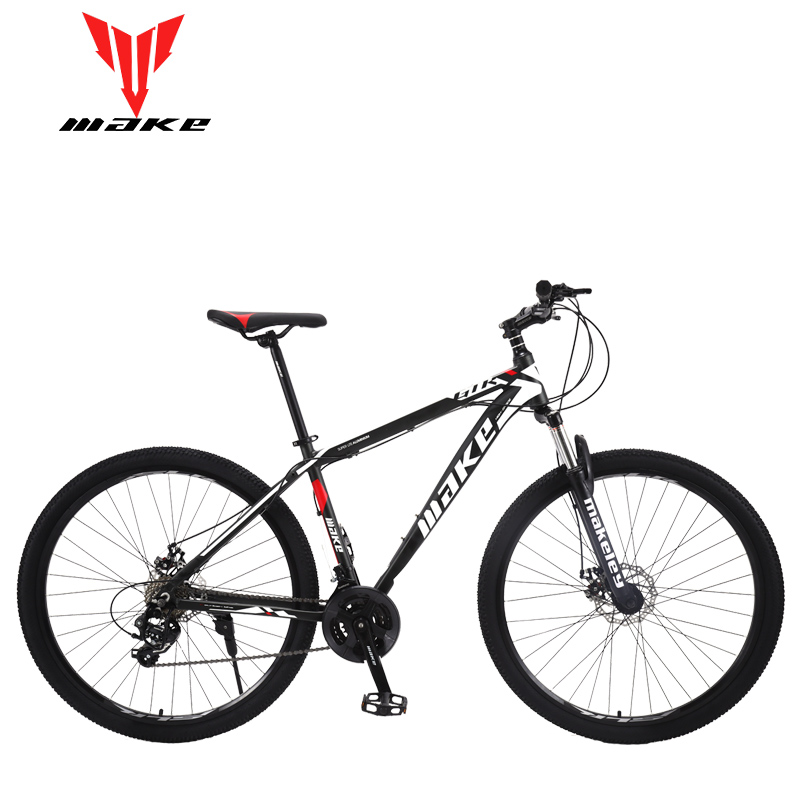 Mountain Bike MAKE 26
