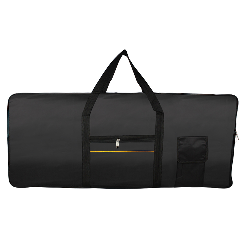 Thicken 61 76 88 key universal Instrument keyboard bag thickened waterproof electronic piano cover case for electronic organ