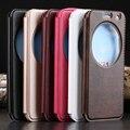 Flip leather Case Cover For Asus ZenFone 2 Laser ZE500KL 5.0 Phone bags skin cases for Asus ZE500KL case