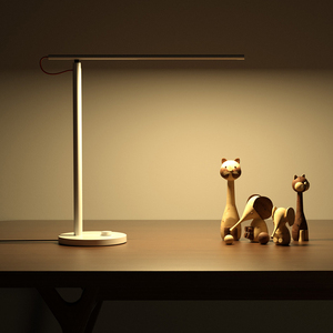 Image 4 - Xiaomi Lámpara LED inteligente Mijia 1S, 4 modos de luz, regulable, 9W, Apple HomeKit, aplicación Mi Home, Control por voz Siri