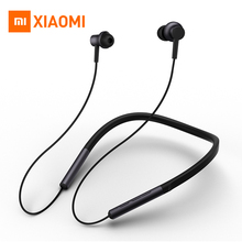 Xiaomi Bluetooth Earphone Sport Earbuds Hifi Devices Neckband Headphone For Cellphone Support Apt x For Xiaomi