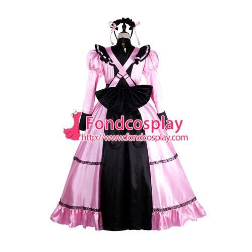 Uniform [G2300] Sissy cosplay