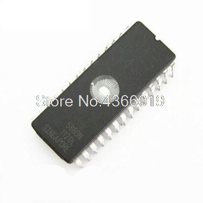 5pcs M2716-1F1 2716 Memory UV EPROM IC NEW Good Quality free shipping free shipping lf147d 883 lf147d dip 5pcs lot ic