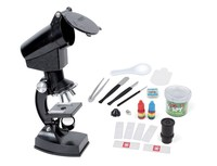 Weihnachtsgeschenk geburtstagsgeschenk 1200X Schüler kind wissenschaftliches experiment gehirn spiel Wissenschaft mikroskop anzüge Biologisches Mikroskop-in Mikroskope aus Werkzeug bei