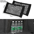 2pcs Car Luggage Holder Pocket Net for VOLVO V40 V60 S60 S80 XC60 XC90